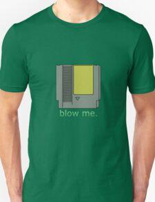 Retro NES Shirt Unisex T-Shirt