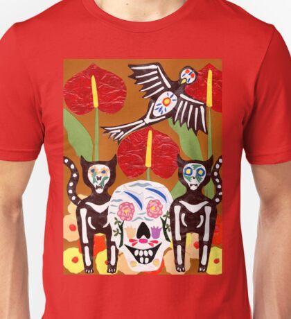 De Mis Amores (beloved) Unisex T-Shirt