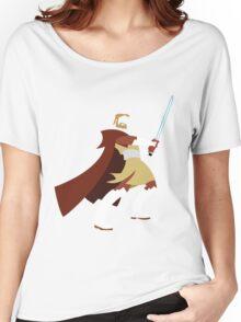 Obi-Wan Women's Relaxed Fit T-Shirt
