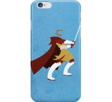 Obi-Wan iPhone Case/Skin