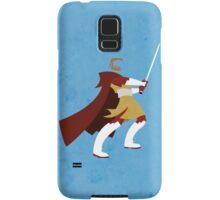 Obi-Wan Kenobi Samsung Galaxy Case/Skin