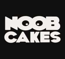 Noobcakes Noob by Galen Valle