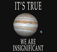 Planetary Self-Esteem Unisex T-Shirt
