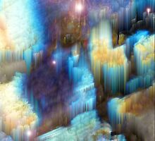 Emergence of light and color by jeannius