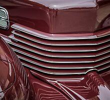 Cord Grill by eegibson