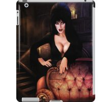 Elvira iPad Case/Skin