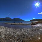 Lake Kaniere by Paul Duckett
