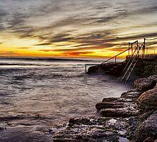 Bronte Beach by kutayk