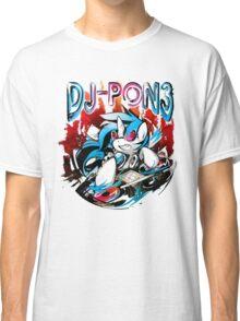 DJ-Pon3 v2 Classic T-Shirt