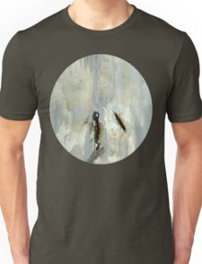 Broken matchstick Unisex T-Shirt