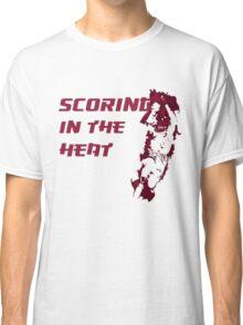 Wade scoring in the heat Classic T-Shirt