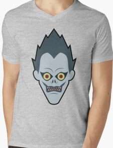 Ryuk Mens V-Neck T-Shirt
