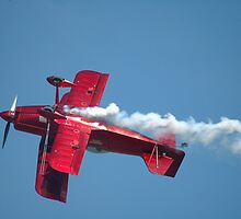 Pitts Special of Chris Sperou, Melton, Australia 2010 by muz2142