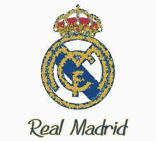 Real Madrid by refreshdesign