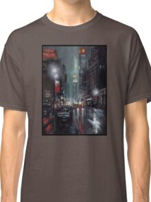 The Empire Strikes Back Classic T-Shirt