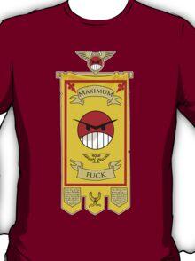 Angry Marines T-Shirt