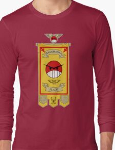 Angry Marines Long Sleeve T-Shirt