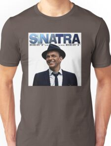 Frank Sinatra Best Of The best T-Shirt