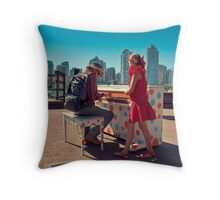 Summer 2013  Throw Pillow