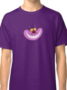 The Cheshire Cat Classic T-Shirt