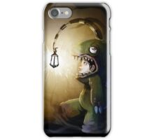 The Beast Within iPhone Case/Skin