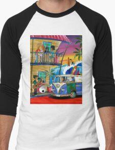 This is Australia Men's Baseball ¾ T-Shirt