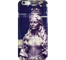 Camden Figurine No 2 iPhone Case/Skin