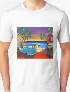 Nomadder What T-Shirt