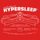 Hypersleep by synaptyx
