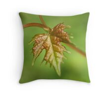 Grape Throw Pillow