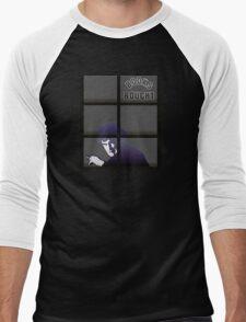 Black Books - Bernard Black Men's Baseball ¾ T-Shirt