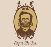 Edgar de Gas by IsonimusXXIII