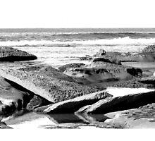 Salt air by Wecrashbang