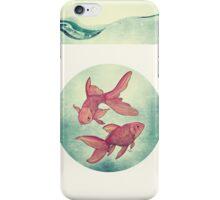 Goldfishes iPhone Case/Skin