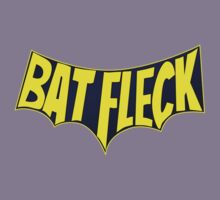 Batfleck by Rob Goforth