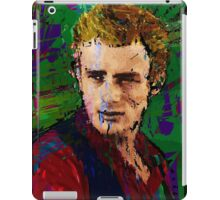 James Dean. Giant. iPad Case/Skin