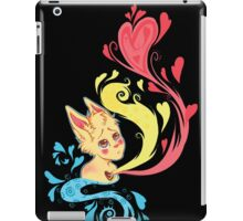 Heavy Hearts iPad Case/Skin