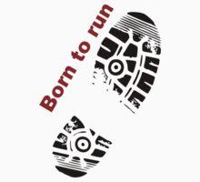 Born to run by sonofnesbit