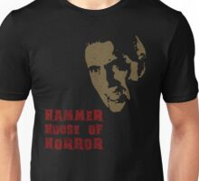Hammer House of Horror Unisex T-Shirt