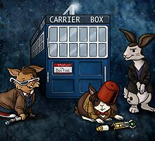 Doctor Whobuns by quietsnooze