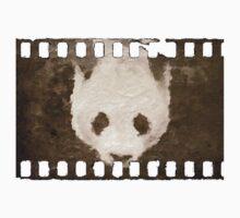 Panda caught on film: TIFF One Piece - Short Sleeve