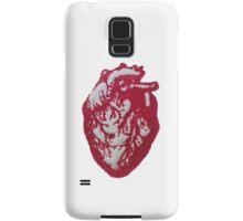 I Heart You Samsung Galaxy Case/Skin