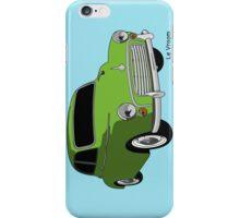 Fiat - Le Vroom iPhone Case/Skin