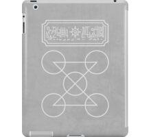 Zenophobia iPad Case/Skin