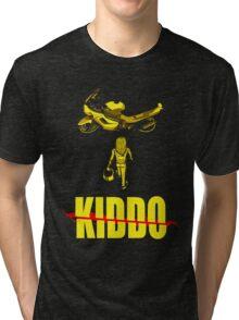 Kiddo Tri-blend T-Shirt