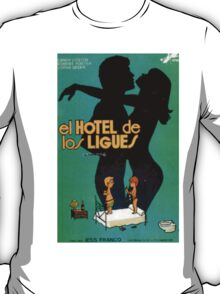 The Hotel  T-Shirt