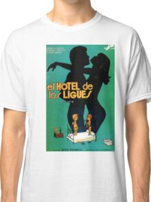 The Hotel  Classic T-Shirt