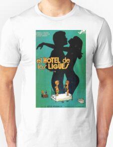 The Hotel  Unisex T-Shirt