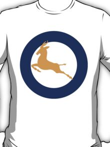 South African Air Force Emblem (1947-1958) T-Shirt