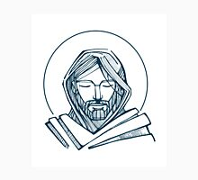 Jesus Christ illustration Classic T-Shirt